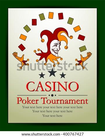 casino online list joker poker