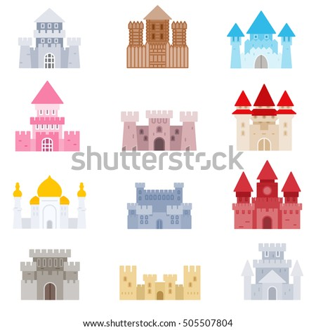 Castle stock images royalty free images vectors Design a castle online