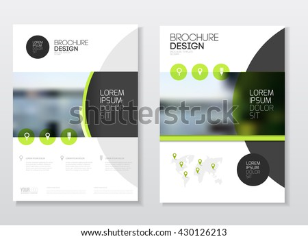 Catalog Cover Stock Images Royalty Free Images Vectors