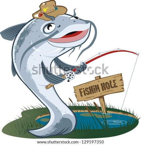 Catfish Stock Photos, Royalty-Free Images & Vectors ...