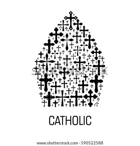 how to change religion to catholic