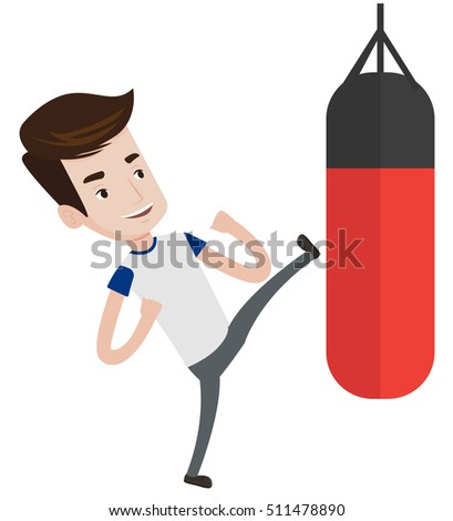 punching bag stock images, royalty-free images & vectors