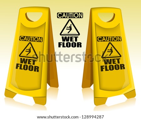 Danger Flammable Storage Sign further Asbestos Warning Signs English And Spanish in addition Spanish Warning Signs in addition Caution Wet Floor Clip Art further Material Safety Data Sheets Signs. on maintenance restroom warning sign