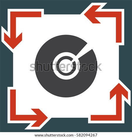 Dvd Symbol Stock Photos, Royalty-Free Images & Vectors - Shutterstock