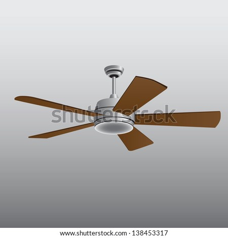 Ceiling Fan Stock Images RoyaltyFree Images Vectors Shutterstock