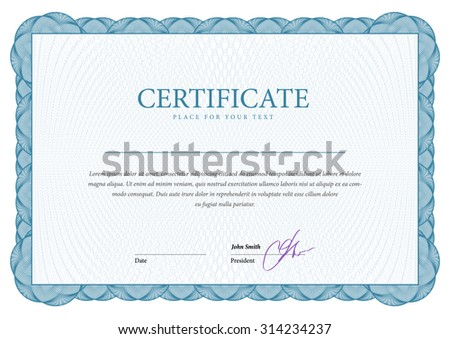 Certificate background stock images royalty free images vectors certificate award background gift voucher template diplomas currency vector illustration yelopaper Images