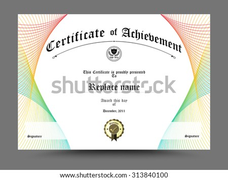 Best Volleyball Certificate Templates Images >> Volleyball ...