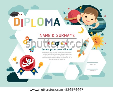 Diploma Stock Images, Royalty-Free Images & Vectors | Shutterstock