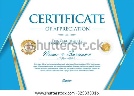 certificate design background - Etame.mibawa.co