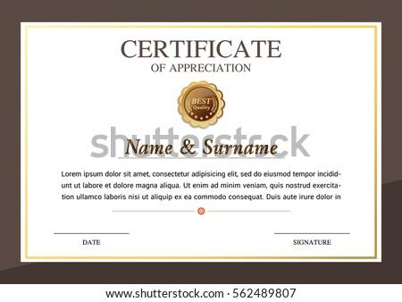 warranty certificate template free - Warranty Certificate Template