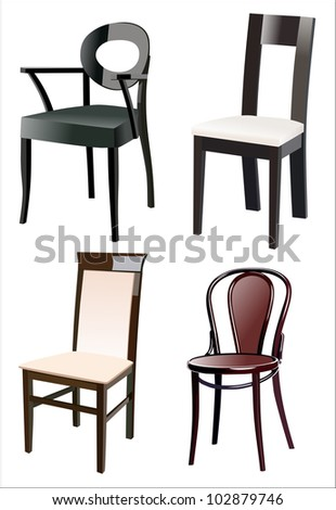 Chair Set