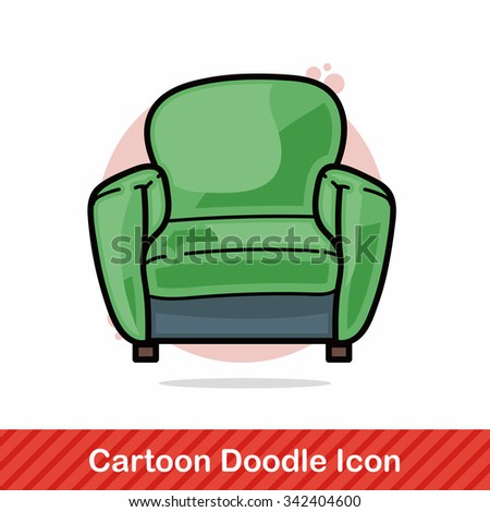 Chair Cartoon Stock Images Royalty Free Images Amp Vectors Shutterstock