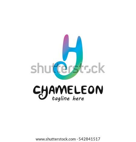 Chameleon template