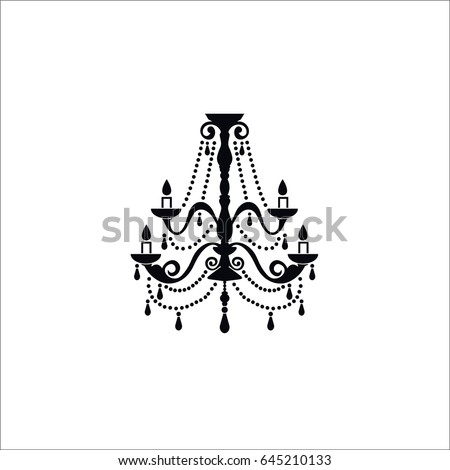 Chandelier Stock Images, Royalty-Free Images & Vectors | Shutterstock