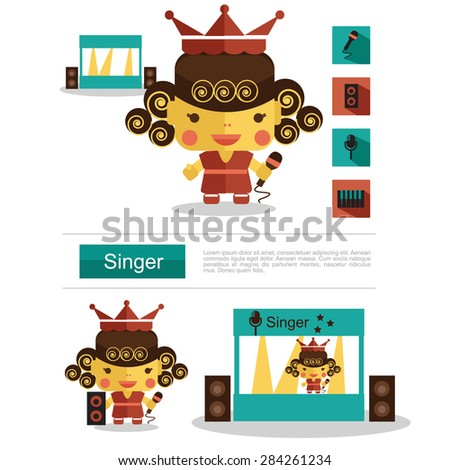 Eid aladha hand drawn sketch red stock vector 473062414 for Character designer job