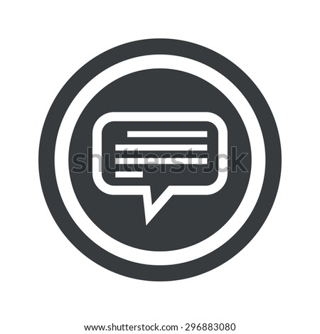 Chat icon. Chat icon art. Chat icon web. Chat icon new. Chat icon www. Chat icon app. Chat icon big. Chat icon ui. Chat icon best. Chat icon site. Chat icon sign. Chat icon shape - stock vector