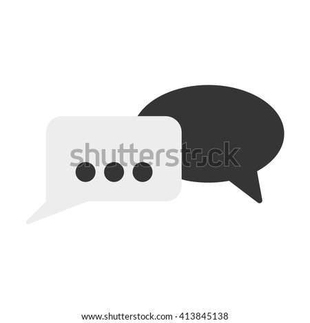 Chat icon. Chat icon vector. Chat icon flat. Chat icon app. Chat icon web. Chat icon logo. Chat icon sign. Chat icon ui. Chat icon design. Chat icon eps. Chat icon art. Chat icon draw. Chat icon web. - stock vector