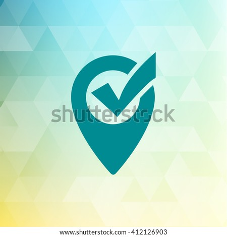 check icon vector
