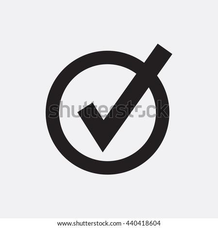 check mark Icon, check mark Icon Eps10, check mark Icon Vector, check mark Icon Eps, check mark Icon Jpg, check mark Icon, check mark Icon Flat, check mark Icon App, check mark Icon Web, check mark - stock vector