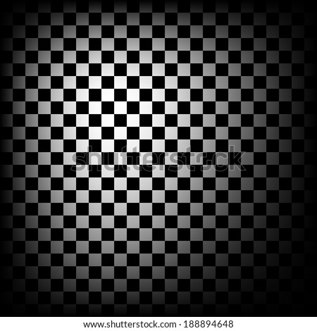 Wooden checker board wooden checkerboard in - Checkerboard Abstract Background Stock Vector