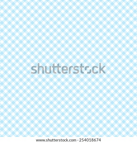 Checkered background - endless - stock vector