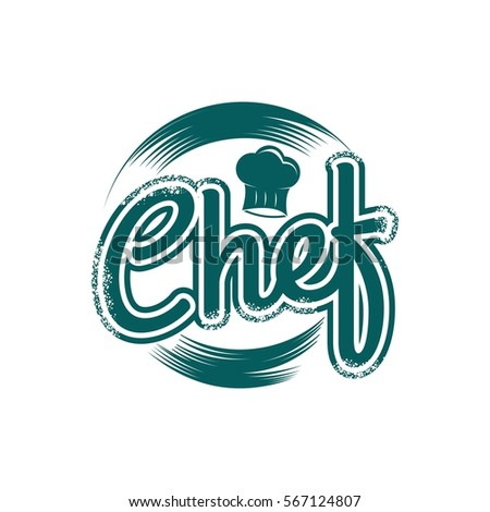 Chef Logo Stock Images, Royalty-Free Images & Vectors   Shutterstock