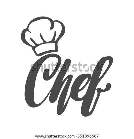 Chef Logo Stock Vectors, Images & Vector Art   Shutterstock