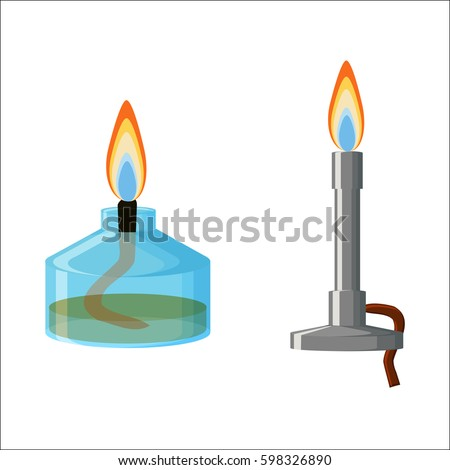 Bunsen Burner Stock Images, Royalty-Free Images & Vectors ...