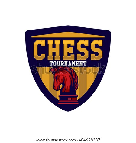 Chess Badge Logo
