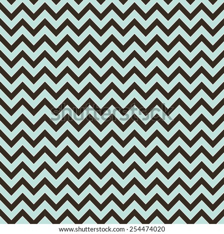 chevrons seamless pattern background retro vintage - stock vector