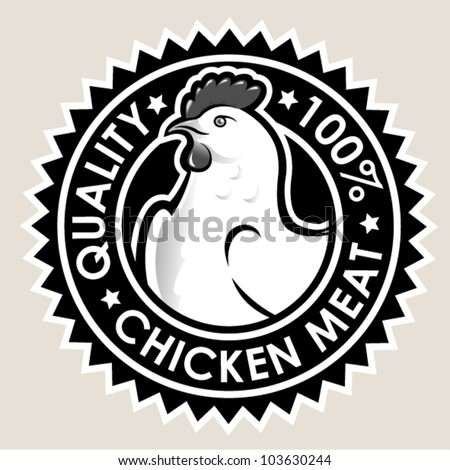 Chicken Meat Quality 100% Seal