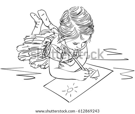 Pose 1 112993189 likewise Lie together with Simple House Plans likewise Sick Child Coloring Page in addition Coloriage Chambre A Coucher I25998. on drawing person sleeping in bed top
