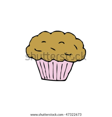 Pin Quirky Drawing Of A Cupcake Talking Cartoon Cake On Pinterest