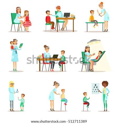 kids health