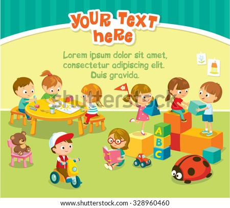 Seductive Kindergarten Stock Images Royaltyfree Images  Vectors  With Luxury Childrens Activity In The Kinder Garden With Appealing Garden Tractors Uk Also Garden Dragon Statue In Addition Three Sisters Gardening Method And Rats In My Garden As Well As Filey Bird Garden Additionally  Seater Garden Furniture Set From Shutterstockcom With   Luxury Kindergarten Stock Images Royaltyfree Images  Vectors  With Appealing Childrens Activity In The Kinder Garden And Seductive Garden Tractors Uk Also Garden Dragon Statue In Addition Three Sisters Gardening Method From Shutterstockcom