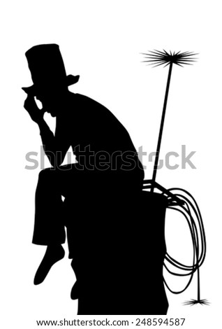 Chimney Sweep Stock Images Royalty Free Images Amp Vectors