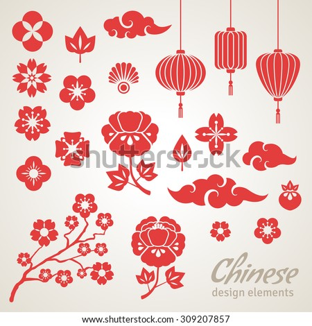 chinese flower stock images, royaltyfree images  vectors, Beautiful flower
