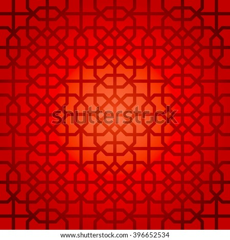 Chinese Pattern for chinese new year design