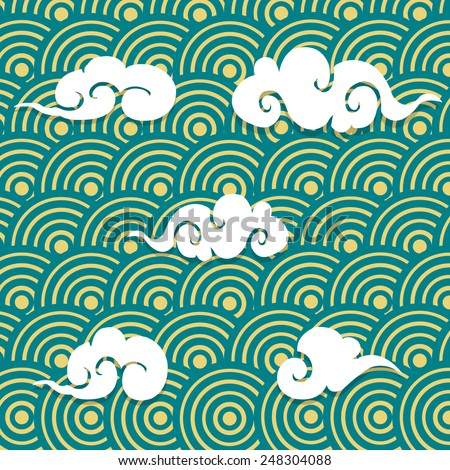 Japanese Clouds Stock Images, Royalty-Free Images ...