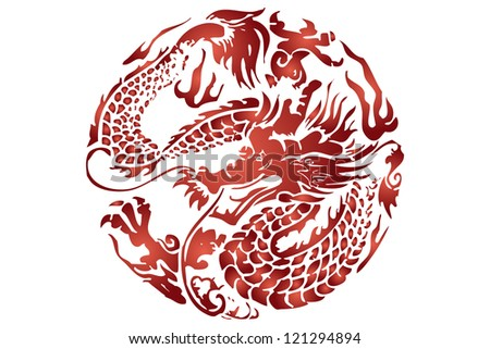 ... vector-chinese-zodiac-dragon-chinese-astrological-signs-121294894.jpg