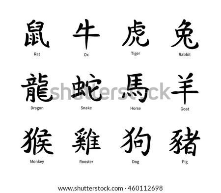 zodiac symbols stock images royaltyfree images amp vectors