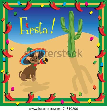 Поздравление на мексиканском языке 13