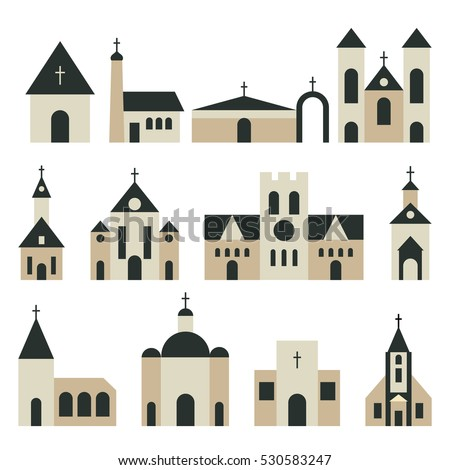 Church Building Stock Images, Royalty-Free Images & Vectors ...