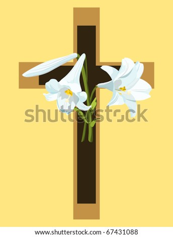Jesus Easter Cross Stock Photos  Royalty Free Pictures