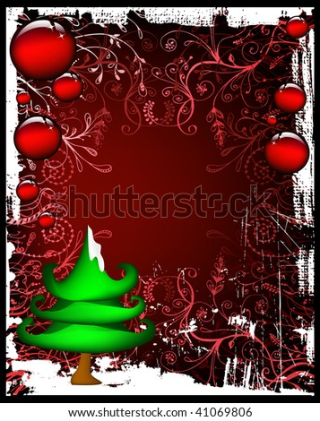 christmas background for text