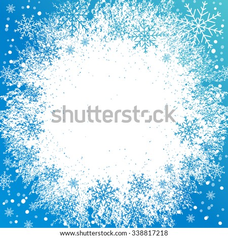 Christmas decorations for your design. - stock vector