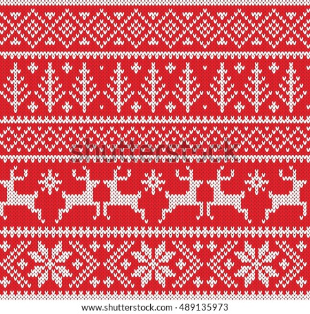 Fairisle Stock Images, Royalty-Free Images & Vectors | Shutterstock