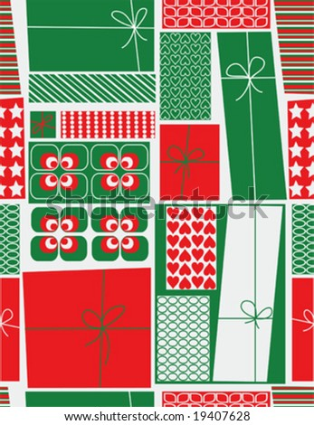 Vintage 50s Christmas Stock Photos, Royalty-Free Images & Vectors ...