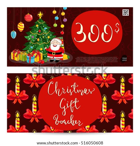 Prepaid Photos RoyaltyFree Images and Vectors Shutterstock – Free Christmas Voucher Template