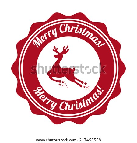 christmas graphic design ,vector illustration